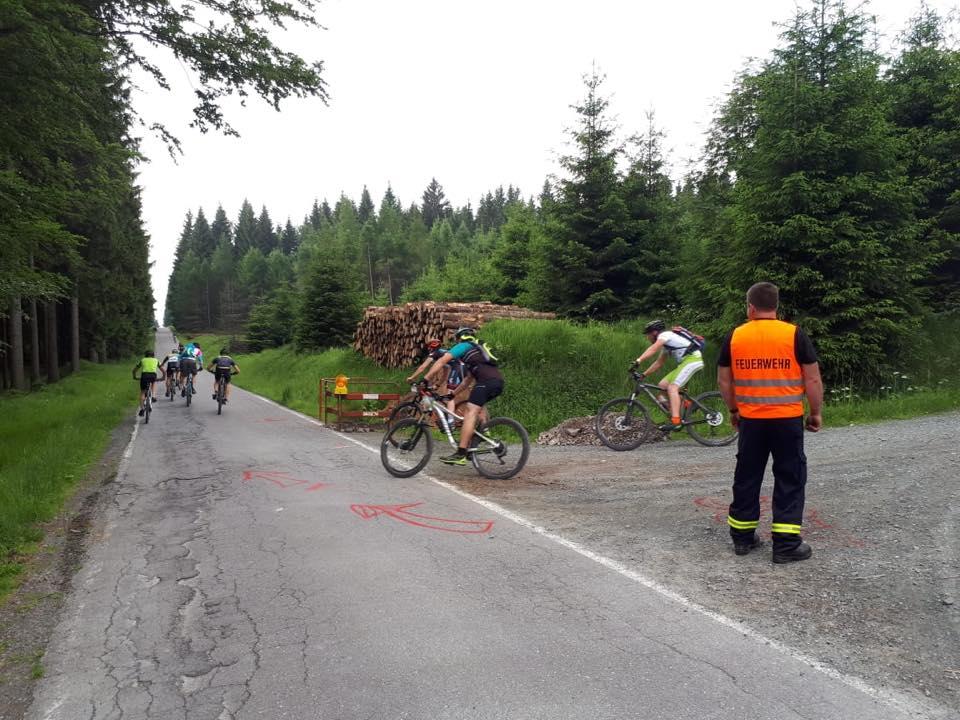 Absicherung | Miriquidi Bike Challenge MBC