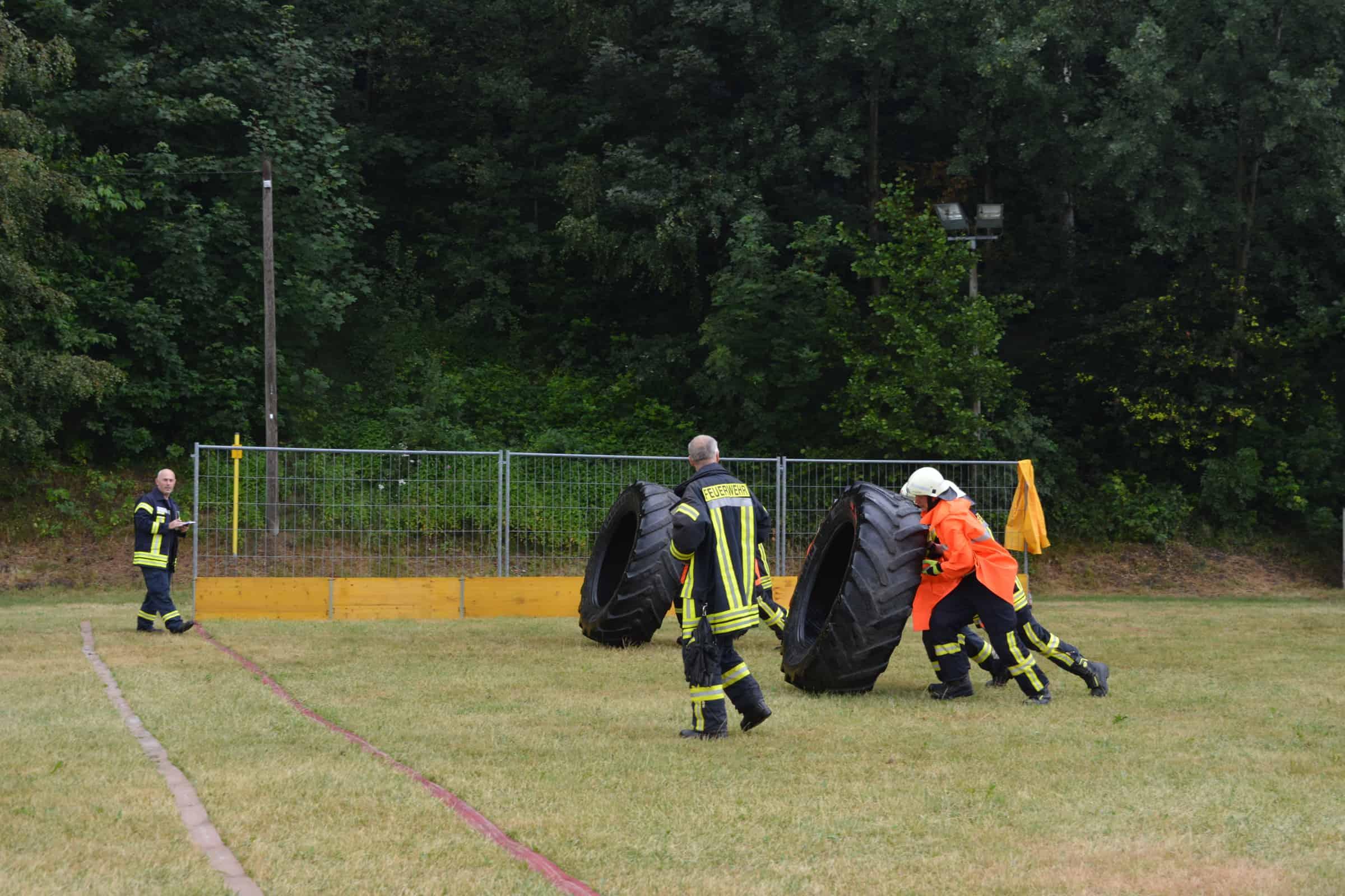 1. Pobershauer Schöpfverbot Challenge