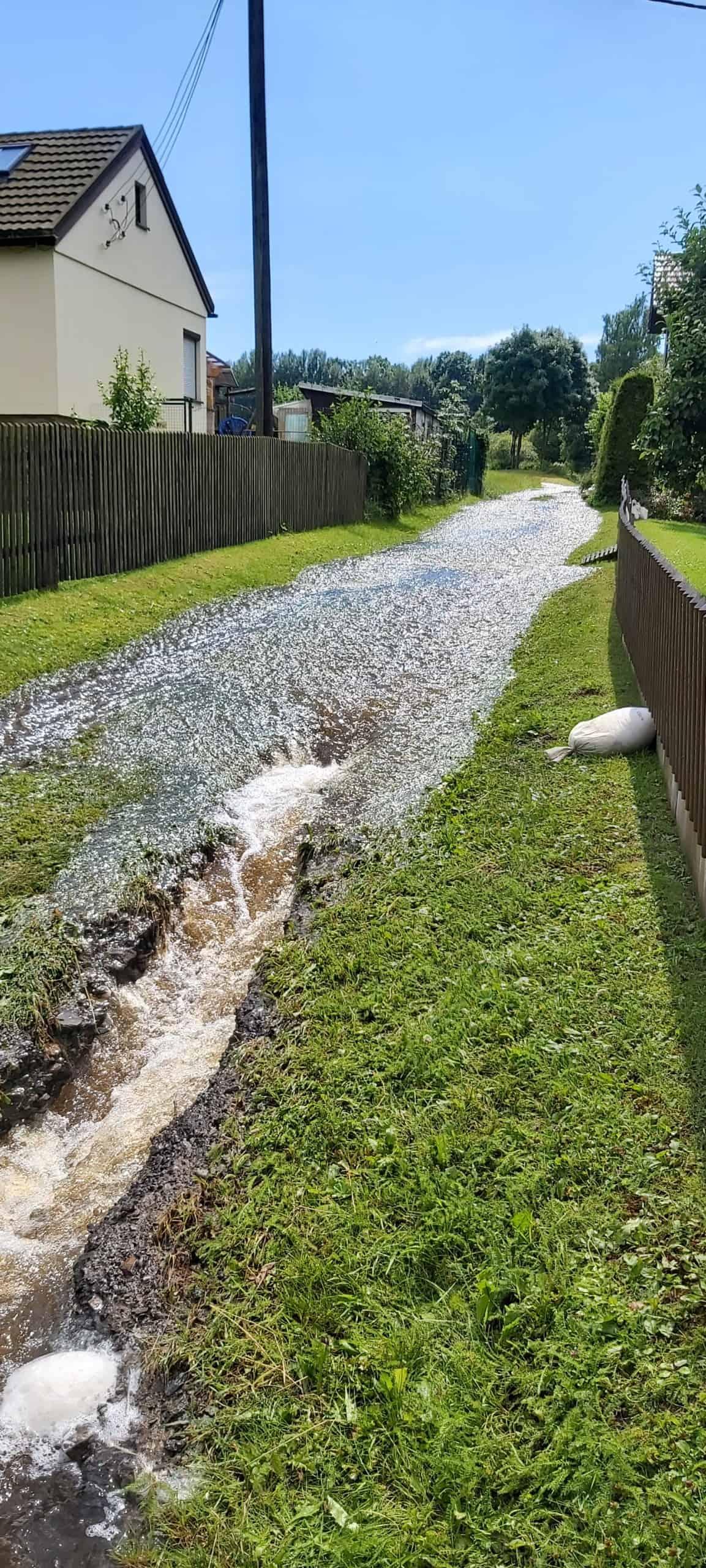 TH 1 | Überflutung nach Regenfällen 3